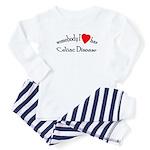 somebody I heart Celiac Dise Toddler T-Shir