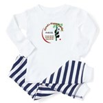 Harrah's Happy Families Toddler Pajamas