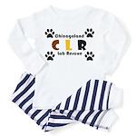 CLR Toddler Pajamas
