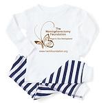 Hemi Foundation Toddler Pajamas