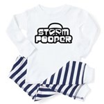 Storm Pooper Toddler Pajamas