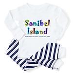 Sanibel Type - Toddler Pajamas