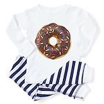 Doughnut Lovers Toddler Pajamas