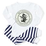 USS EVERGLADES Toddler Pajamas