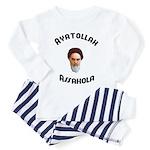 Ayatollah Assahola Toddler Pajamas