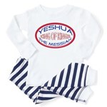 Yeshua The Messiah, King Of Kings Toddler T