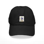 GUILBAULT Family Crest Black Cap