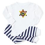 CelebrateAdoption Toddler Pajamas