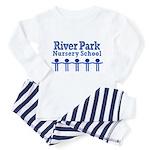 River Park Nursery School Pajamas