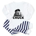 chuck copy Pajamas
