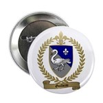 GUILBEAU Family Crest Button