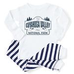 Cuyahoga Valley National Park Toddler Pajamas