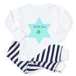 Irish Jew Toddler Pajamas