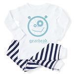 GearHead: Toddler Pajamas
