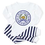 Federation Member Toddler Pajamas