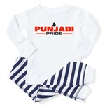 Punjabi Pride Toddler Pajamas