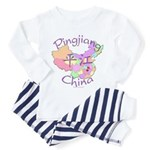 Pingjiang China Toddler Pajamas