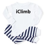 iClimb Toddler Pajamas