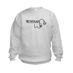 PattyCast Portable Fandom Sweatshirt