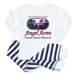 Angel Acres Horse Haven Rescue Toddler T