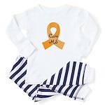 Cure MS Toddler Pajamas
