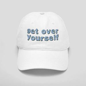 Get Over Yourself Cap