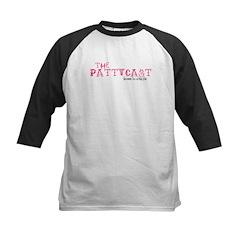 PattyCast True Fan Kids Baseball Jersey