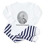 Frederick Douglass Toddler Pajamas