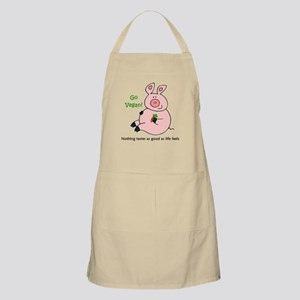 Nothing Tastes as Good... BBQ Apron