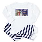 September 02 DTC Toddler Pajamas