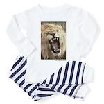 Lion-url Pajamas