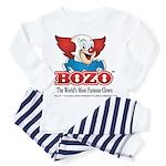 Bozo face Pajamas