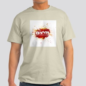 And Boom Goes the Dynamite Light T-Shirt