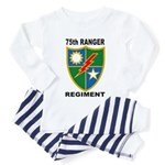 75TH RANGER REGIMENT Toddler Pajamas