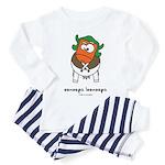 oomoopa loomoopa Toddler Pajamas