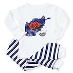 doveflower2 Pajamas