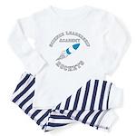 Rocket_lettering Pajamas