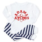 Adams Atoms Toddler Pajamas
