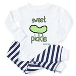 sweet pickle Toddler Pajamas