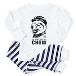 Chairman CHOW - Baby/Toddler Pajamas