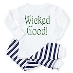 Wicked Good! Toddler Pajamas