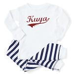 Kuya Toddler Pajamas