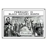Black history Banners