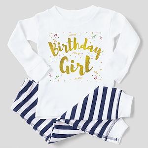 Birthday Girl Pajamas