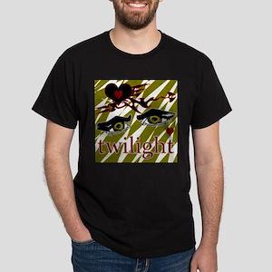 Twilight Valentine's Day Dark T-Shirt