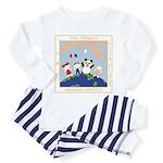 Little Friends Toddler Pajamas