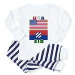 3ID USA - Toddler Pajamas