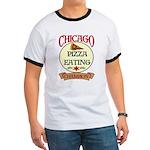 Chicago Pizza Eating Champion Ringer T