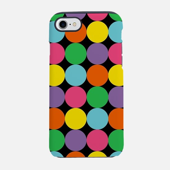 TWISTER iPhone 7 Tough Case