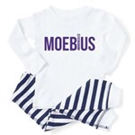 Toddler Moebius Awareness Pajamas